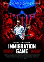Immigration Game(2017)