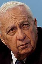 Image of Ariel Sharon