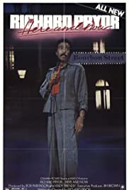 Richard Pryor... Here and Now(1983) Poster - Movie Forum, Cast, Reviews