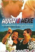 Hugh and Heke