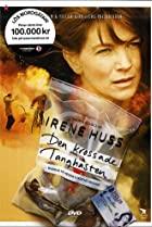 Image of Irene Huss: Den krossade tanghästen