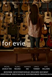 For Evie Poster
