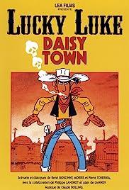 Lucky Luke. Miasteczko Daisy / Daisy Town 1971
