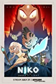 Niko and the Sword of Light (2015)