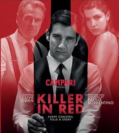Killer in Red (2017)