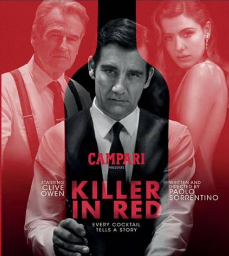image Killer in Red Watch Full Movie Free Online