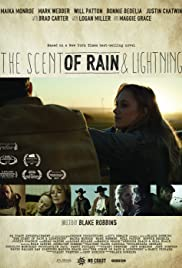 The Scent of Rain and Lightning Poster