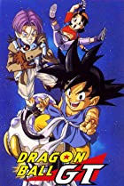 Image of Dragon Ball GT: Doragon bôru jîtî