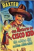 Image of Return of the Cisco Kid