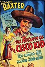 Primary image for Return of the Cisco Kid