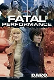 Fatal Performance Poster