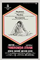 Image of The Andromeda Strain