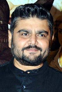 Regjizori Deven Bhojani