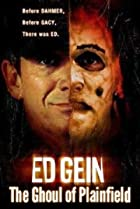 Image of Ed Gein: The Ghoul of Plainfield