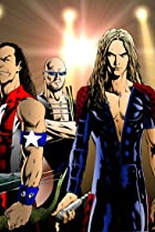 Image of Supergroup
