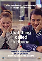 That Thing Called Tadhana(2015)