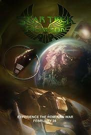 Star Trek: Horizon(2016) Poster - Movie Forum, Cast, Reviews