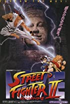 Image of Street Fighter II: The Animated Movie