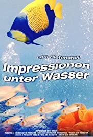Impressionen unter Wasser Poster