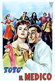 Il medico dei pazzi Poster