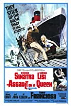 Image of Assault on a Queen