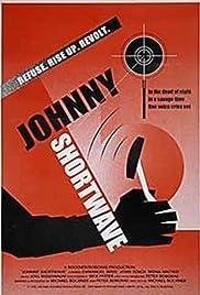 Johnny Shortwave Poster