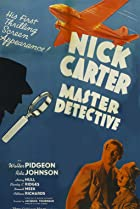 Image of Nick Carter, Master Detective