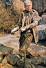 The Night of the Askari(1976) Poster - Movie Forum, Cast, Reviews