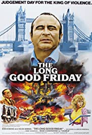 The Long Good Friday(1980) Poster - Movie Forum, Cast, Reviews