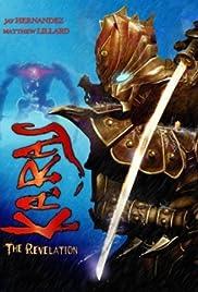 Karas: The Revelation Poster