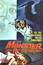 Image of The Manster