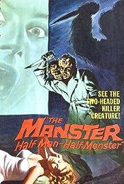 The Manster(1959) Poster - Movie Forum, Cast, Reviews