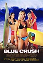 Primary image for Blue Crush