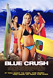 Blue Crush (English)
