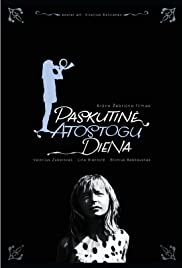 Paskutine atostogu diena (1965) Poster - Movie Forum, Cast, Reviews