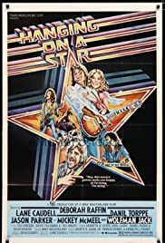 Hanging on a Star Poster