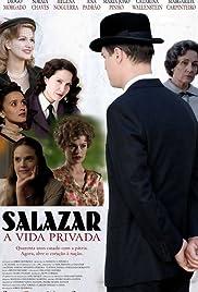 A Vida Privada de Salazar Poster - TV Show Forum, Cast, Reviews