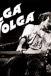 Volga Volga Poster