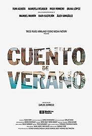Cuento de verano Poster