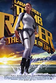 Lara Croft Tomb Raider: The Cradle of Life (2003) Poster - Movie Forum, Cast, Reviews