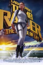 Lara Croft Tomb Raider: The Cradle of Life (2003) Poster