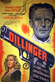 Dillinger (1945) Poster - Movie Forum, Cast, Reviews