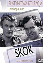 Skok Poster