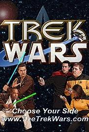 Trek Wars: The Movie Poster