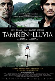 También la lluvia (2010) Poster - Movie Forum, Cast, Reviews