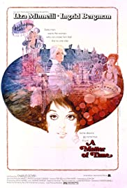 A Matter of Time (1976) Poster - Movie Forum, Cast, Reviews