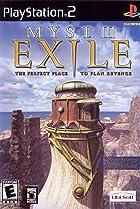 Image of Myst III: Exile