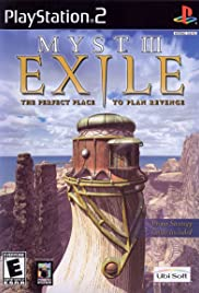 Myst III: Exile(2001) Poster - Movie Forum, Cast, Reviews
