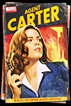 Image of Marvel One-Shot: Agent Carter