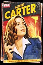 Marvel One-Shot: Agent Carter(2013)